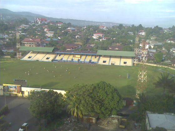Stadion Klabat