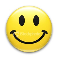 Smiley Yahoo Messenger