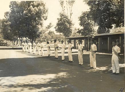 Foto-foto Peresmian ITB Tahun 1959 oleh Bung karno