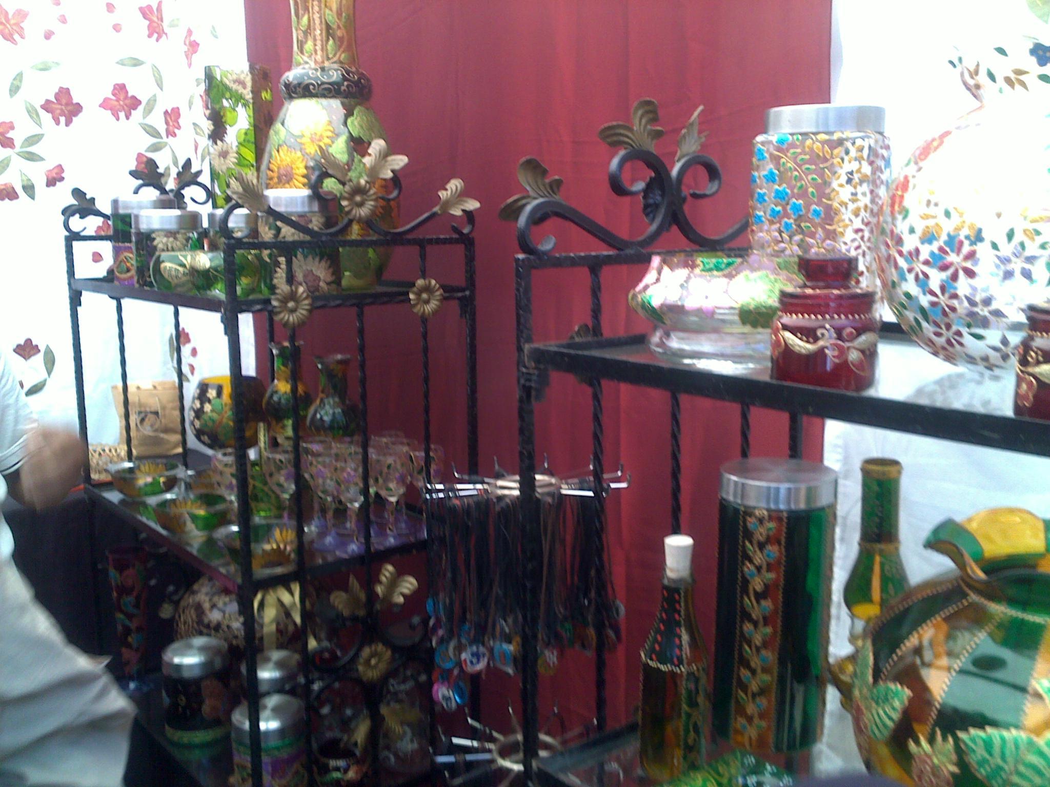 Foto-Foto Pasar Seni ITB 101010