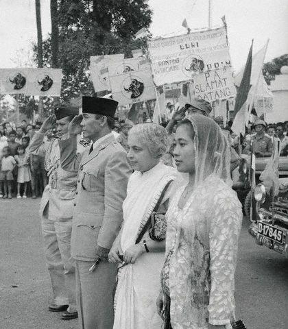 Foto-Foto Lawas Bung Karno (yang Jarang Dilihat Orang) (6/6)