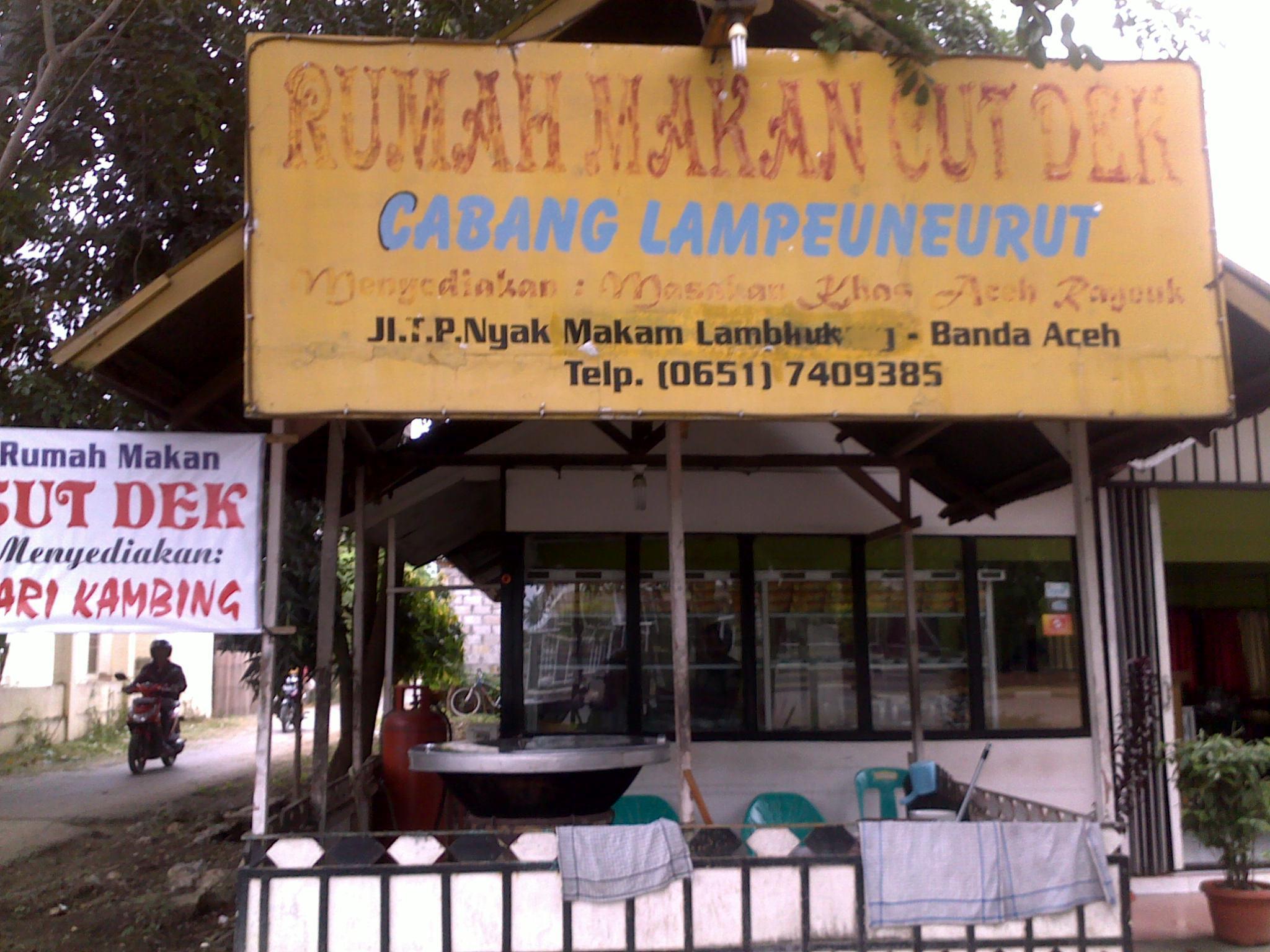Berkunjung Ke Banda Aceh 4 Habis Dari Mie Razali Hingga Ayam