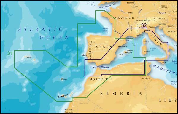 Kebenaran Surat Ar-Rahman 19-20: Dua Laut yang Tidak Pernah Bercampur  (2/4)