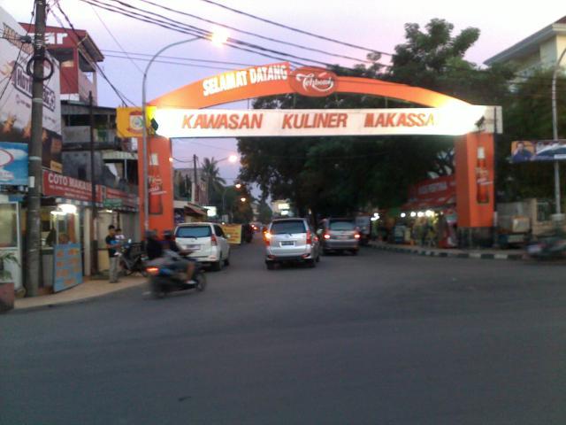 Kasawan Kuliner Makassar