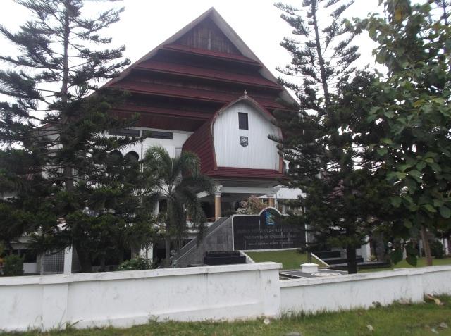 Gedung DPRD Propinsi NTB