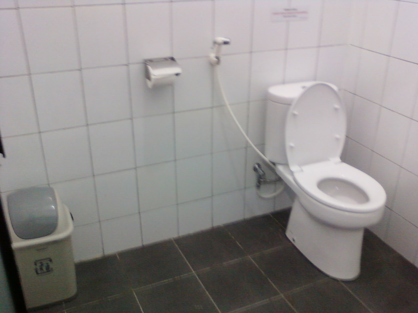 Toilet di hotel berbintang yang tidak indonesiani dan islami catatanku - Foto toilet ...