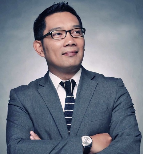 Image Result For Ridwan Kamil