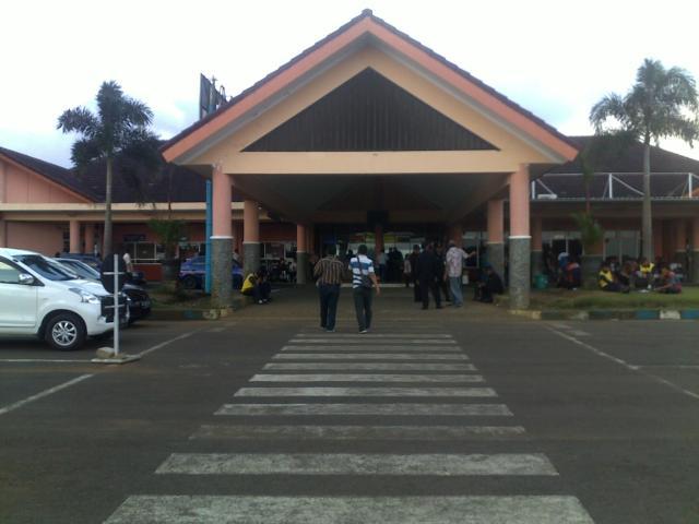 Bandara Abdurrahman Saleh, Malang