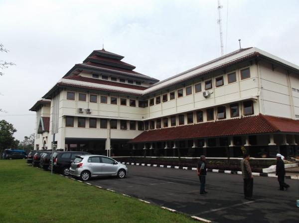 FTSL - Bandung Institute of Technology