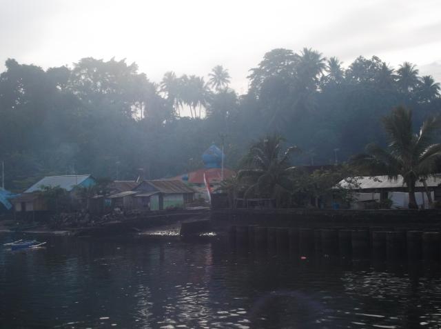 Perkampungan Suku Bajo