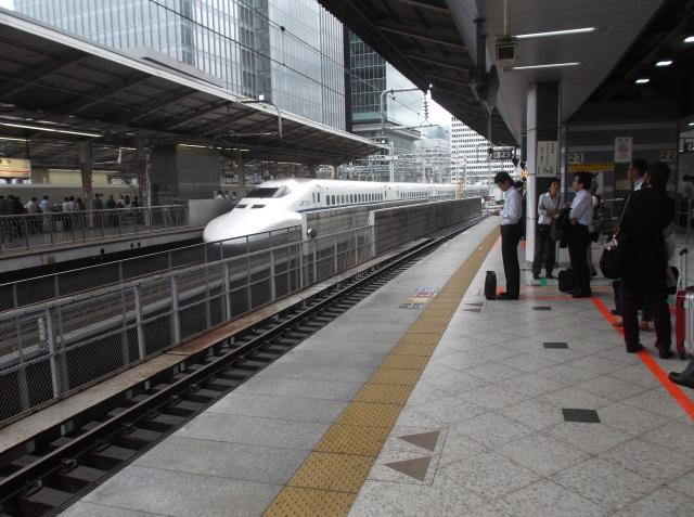 Kereta Shinkansen lainnya.