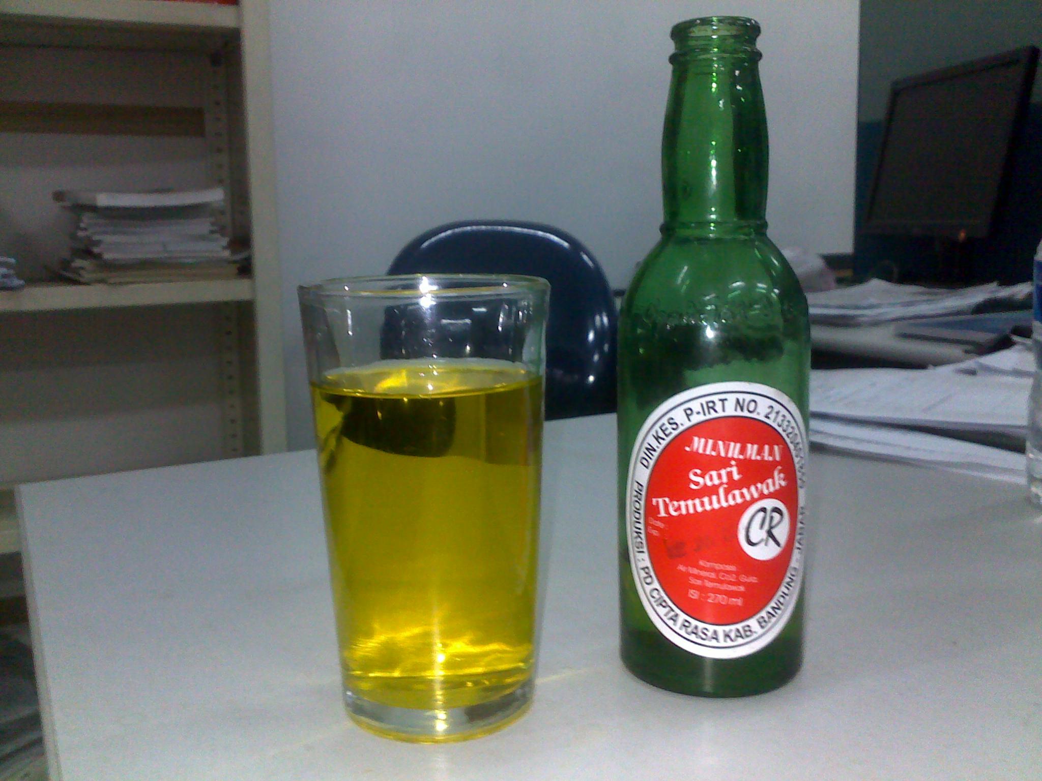 khasiat minuman bersoda