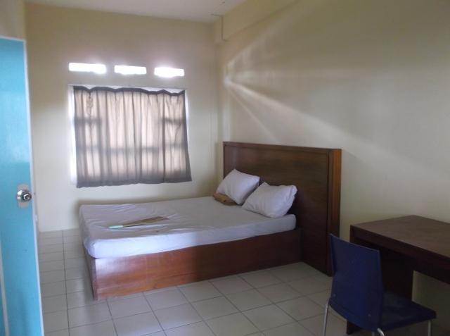Kamar untuk tamu