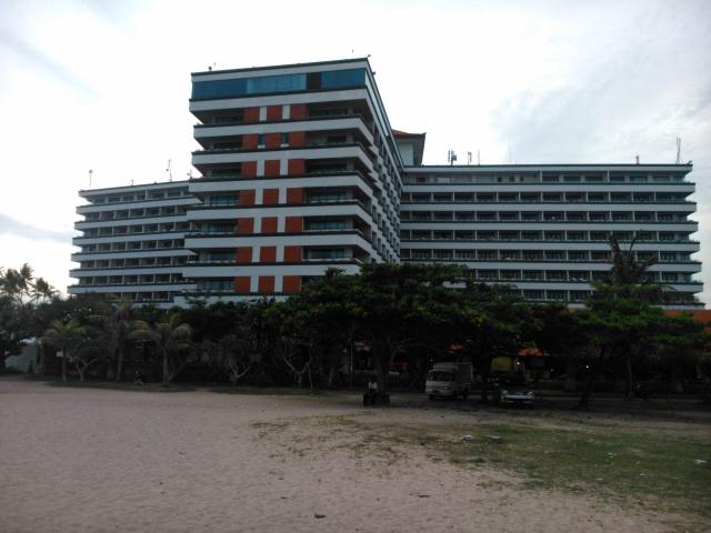 Hotel Inna Grand Bali Beach, Sanur