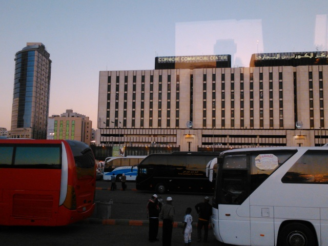 Pusat perdagangan murah di Jeddah