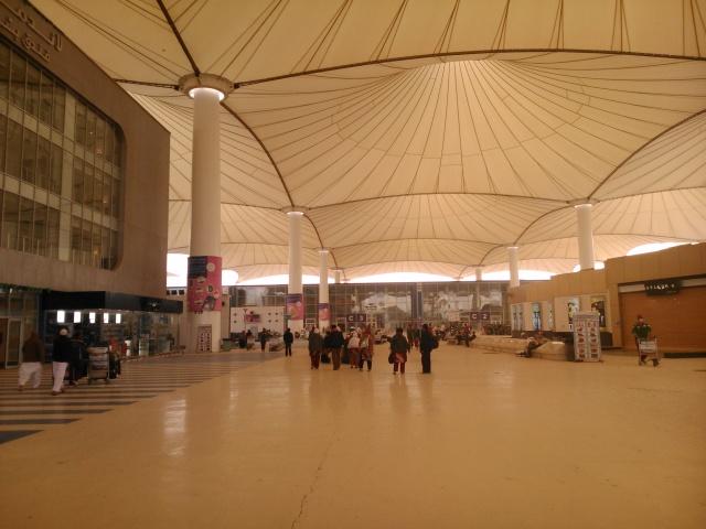 Terminal Haji Bandara King Abdul Aziz,  Jeddah