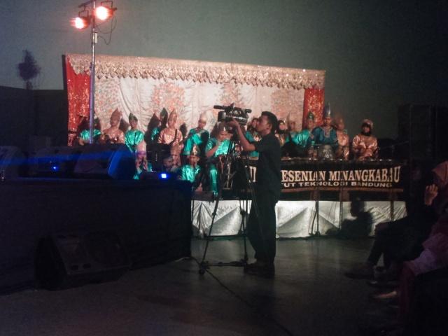 Tim musik talempong