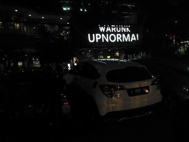 upnormal