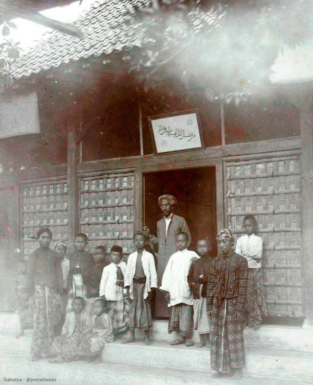 SD Muhammadiyah Kauman 1912