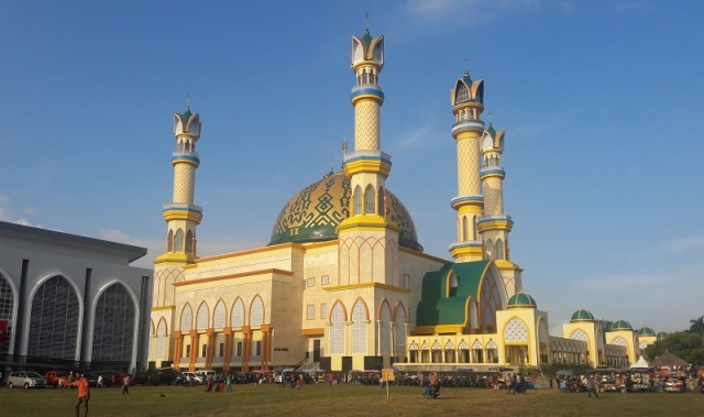 islamic center mataram